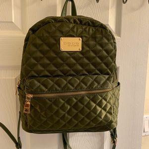 Bebe backpack/bag purse